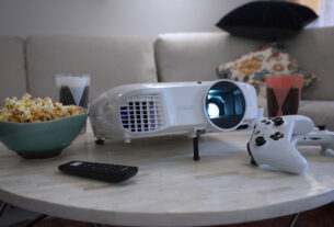 Epson - home cinema solutions - techxmedia