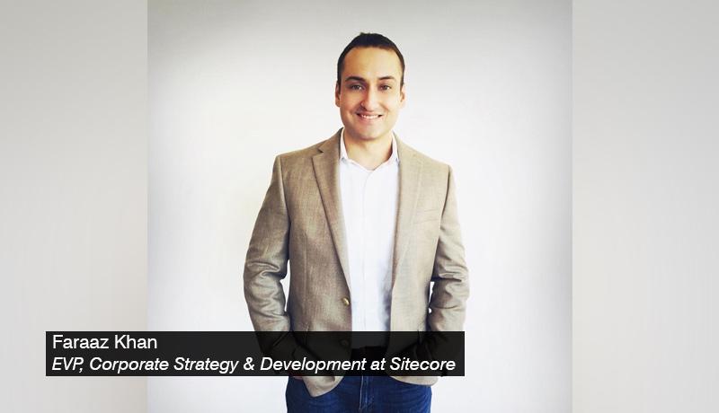 Faraaz Khan - Sitecore - techxmedia