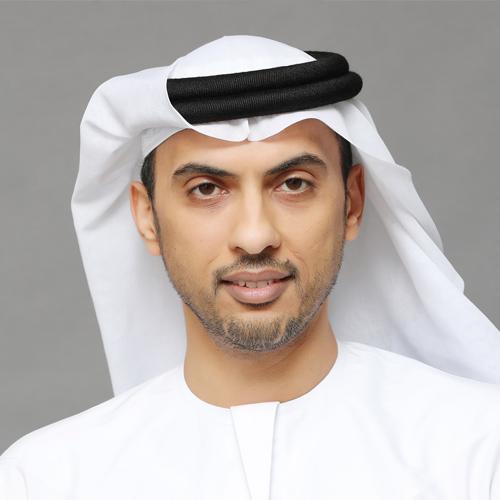 H.E. Wesam Lootah, CEO of the Smart Dubai Government Establishment - techxmedia