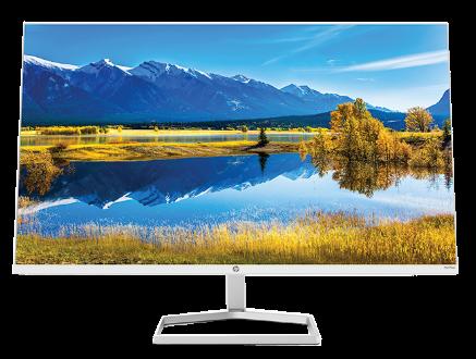 HP M-Series Monitor Series - techxmedia