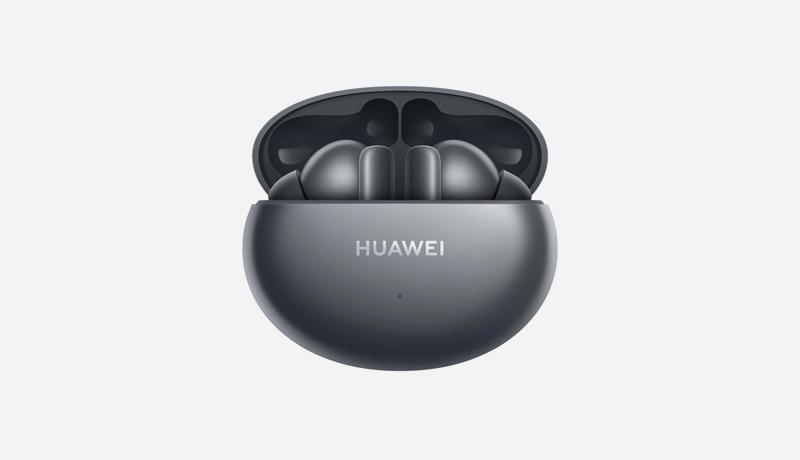 HUAWEI-Silver-FreeBuds-4i - techxmedia