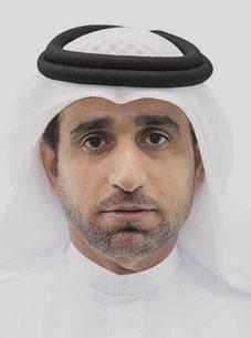 H E Hamad Obaid Al Mansoori, Director General of the Dubai Digital Authority - techxmedia