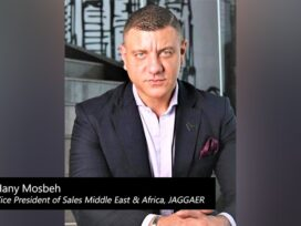 Hany Mosbeh - Vice President of Sales Middle East & Africa - JAGGAER - techxmedia
