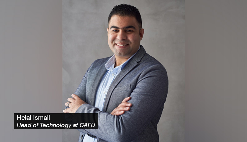 Helal Ismail - CAFU - techxmedia