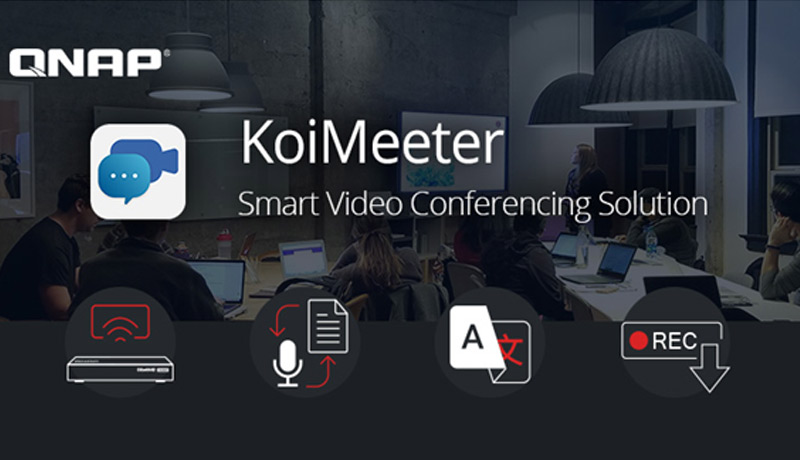 High-Quality Multiparty Video Conferencing - techxmedia