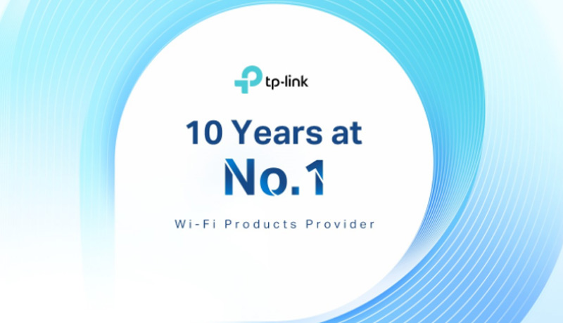 IDC No.1 seller of wi-fi products - techxmedia