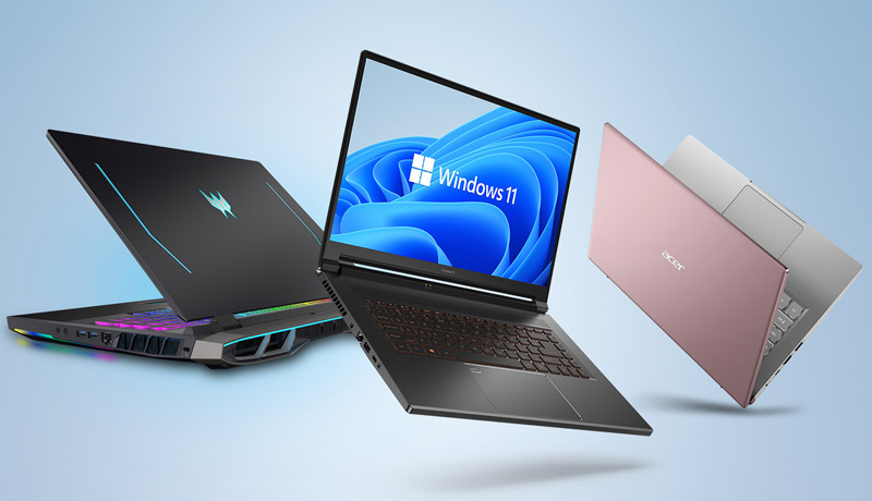 INS-Acer-Middle-East-x-Windows-11 - techxmedia