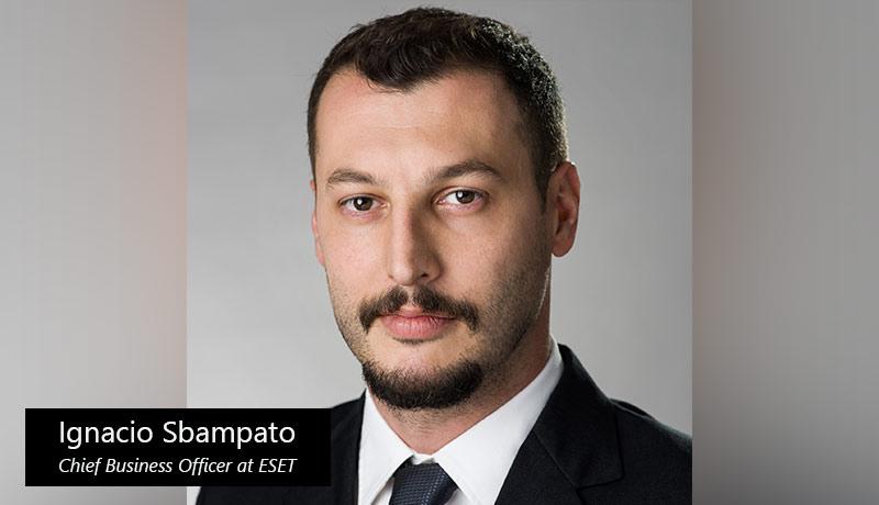 Ignacio Sbampato - ESET - techxmedia