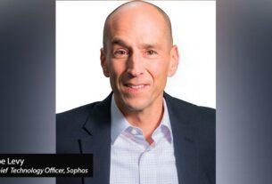 Joe Levy - chief technology officer - Sophos - TECHXMEDIA