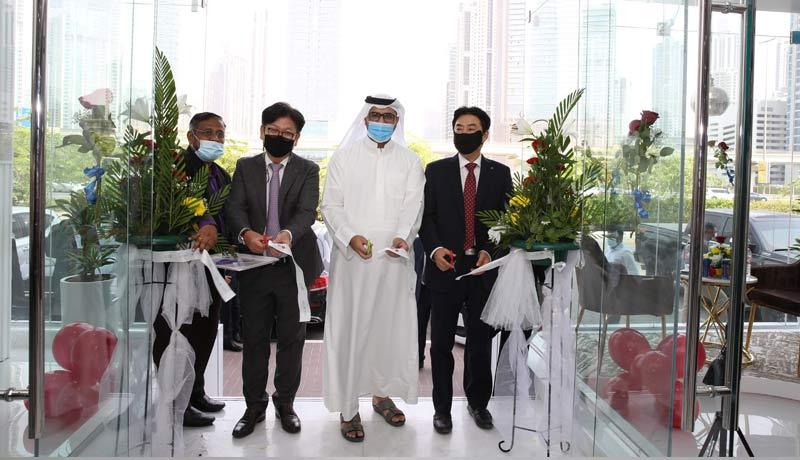 LG-Air-Solutions-Showroom---Dubai-Opening - techxmedia