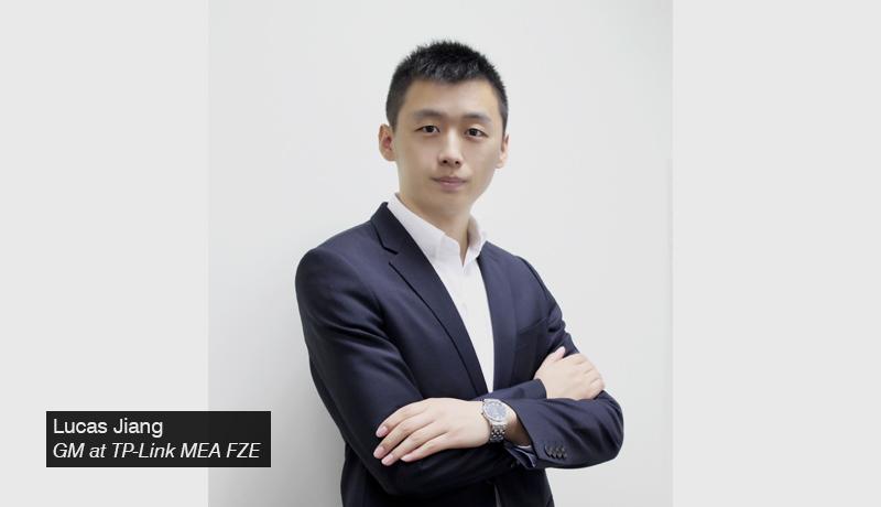 Lucas Jiang--TP-Link-techxmedia