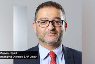 Mazen Raad - SAP Qatar - techxmedia