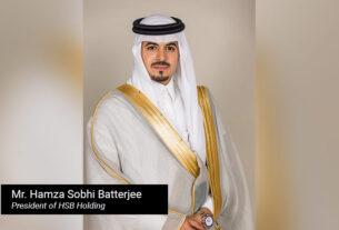 Mr.-Hamza-Sobhi-Batterjee,-President-of-HSB-Holding - techxmedia