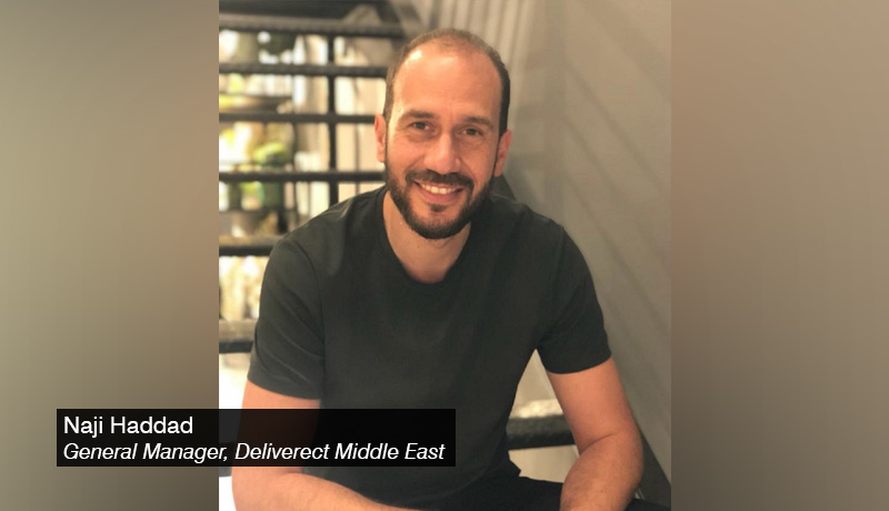 Naji-Haddad,General-Manager,-Deliverect-Middle-East - techxmedia