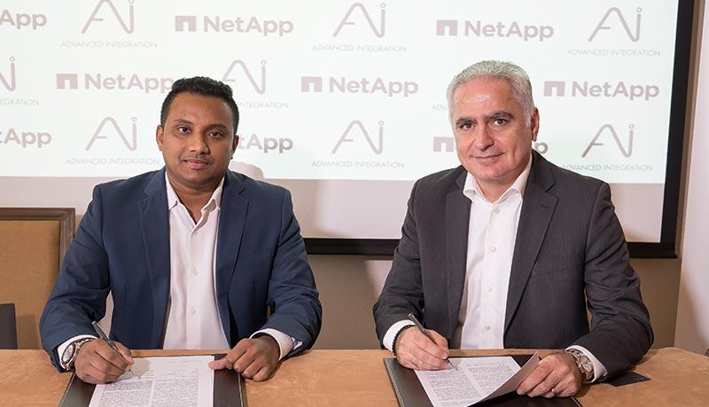 NetApp - techxmedia