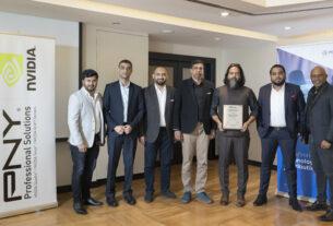 PNY- MBUZZ- distribution deal - UAE and KSA - techxmedia