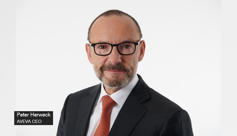 Peter Herweck - AVEVA - CEO - techxmedia