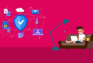 QNAP guide - home data protection - ransomware - techxmedia