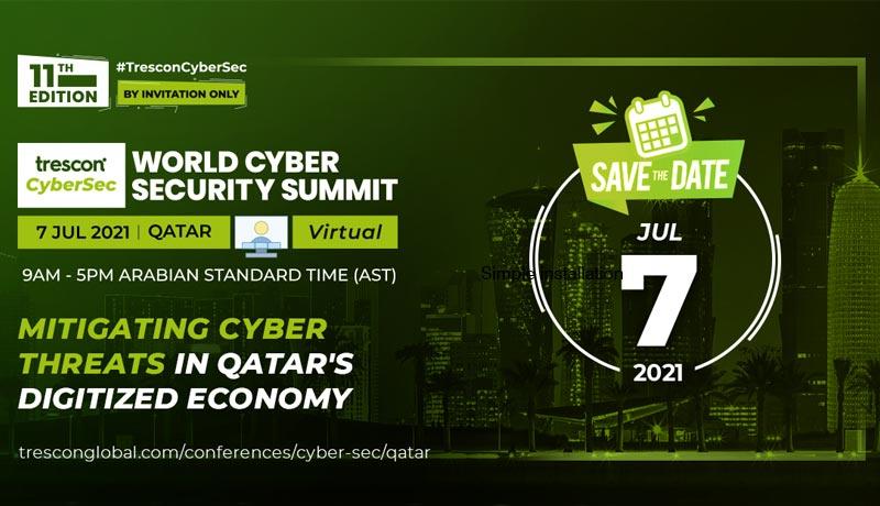 Qatar's Cyber Security Strategy - techxmedia