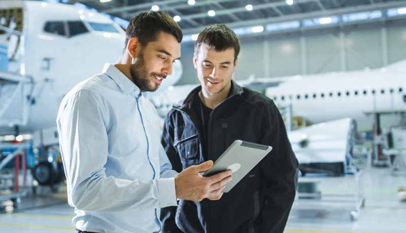 SAUDIA Airlines - GE Digital - digital transformation - techxmedia