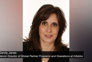 Sandy-Janes,-Senior-Director-of-Global-Partner-Programs-and-Operations-at-Infoblox - techxmedia