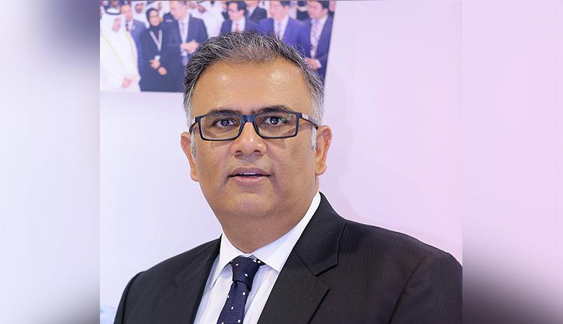 Sanjay-Kumar-Sainani,-Senior-Vice-President-of-Global-Business-Development-and-Global-Chief-Technology-Officer-for-the-Digital-Power-Business-Unit-of-Huawei-Technologies - techxmedia