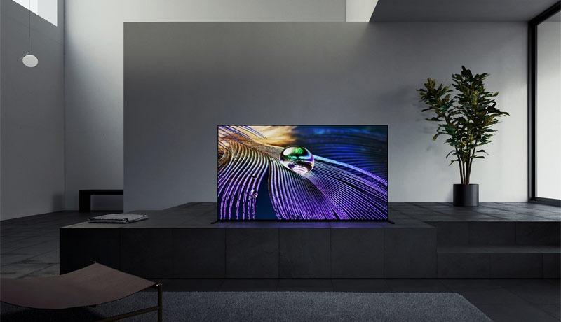 Sony - BRAVIA XR TV - Cognitive Processor - TECHXMEDIA