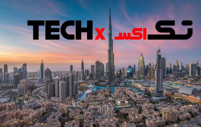 TECHx Arabic - techxmedia