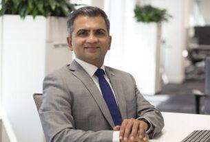 Venkatasubramanian - MD for Canon Middle East and Turkey - techxmedia
