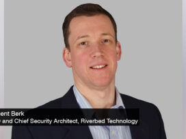 Vincent-Berk,-CTO-and-Chief-Security-Architect,-Riverbed-Technology - techxmedia