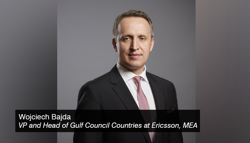 Wojciech-Bajda,-Vice-President-and-Head-of-Gulf-Council-Countries-at-Ericsson-Middle-East - techxmedia