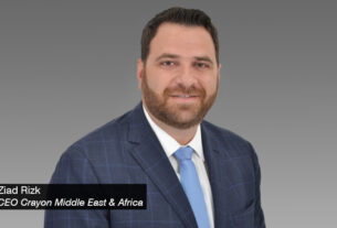 Ziad-Rizk - CEO - Crayon - Middle-East - Africa - techxmedia