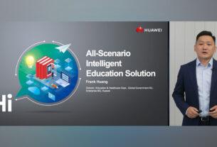 Frank-Huang,-Director-of-the-Global-Ed-...-y-of-Huawei-Enterprise-BG - techxmedia