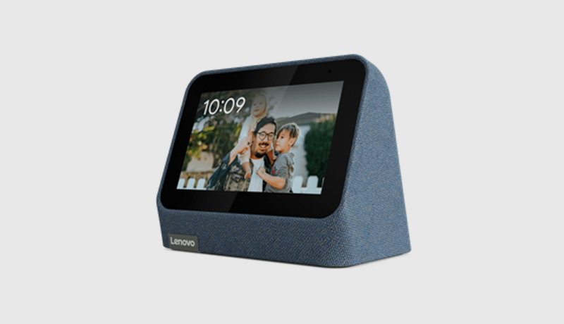 Eight-five percent of the plastic in the Lenovo Smart Clock 2 is made from recycled materials - techxmedia