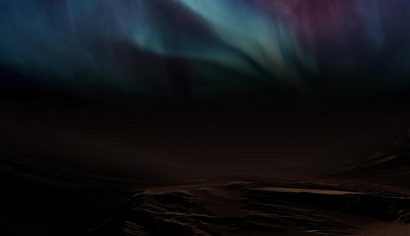 Martian atmosphere - techxmedia