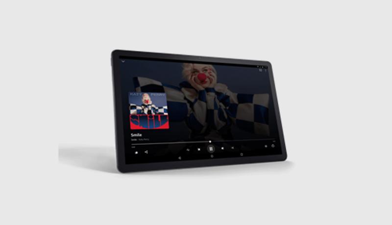 The Lenovo Tab P11 Plus -  techxmedia