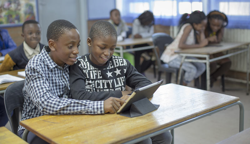 learners - GDP - low connectivity - techxmedia