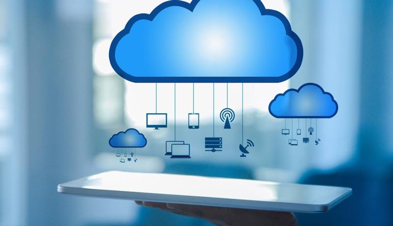 Cloud solutions - techxmedia