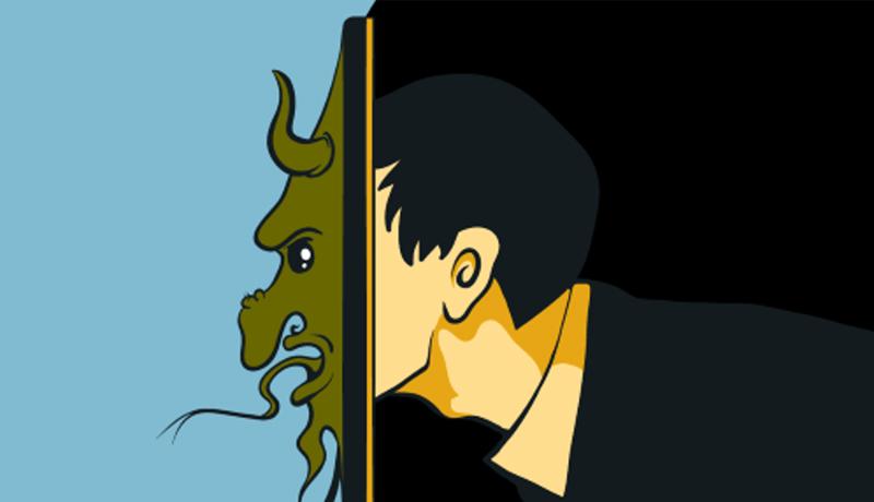 trolls - online drama - techxmedia