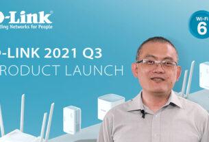 D-Link - EAGLE-PRO-AI-Product-Launch-Event - techxmedia
