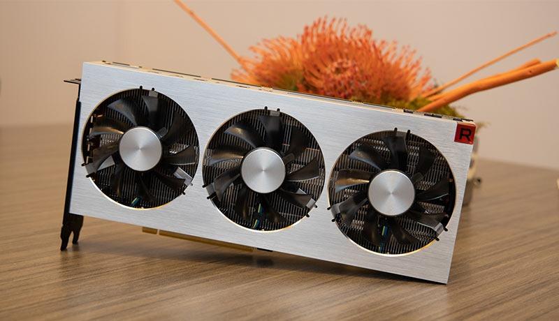 AMD Radeon RX 6600 XT graphics card - gaming - techxmedia