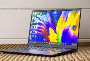 ASUS-ZenBook-13-OLED - techxmedia