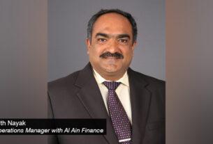 Ajith-Nayak- Al-Ain-Finance - techxmedia