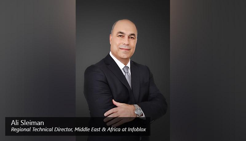 Ali-Sleiman,-Infoblox - techxmedia