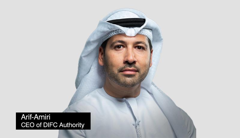 Arif-Amiri - CEO - DIFC - Authority - data protection law - UK Department - data protection - techxmedia