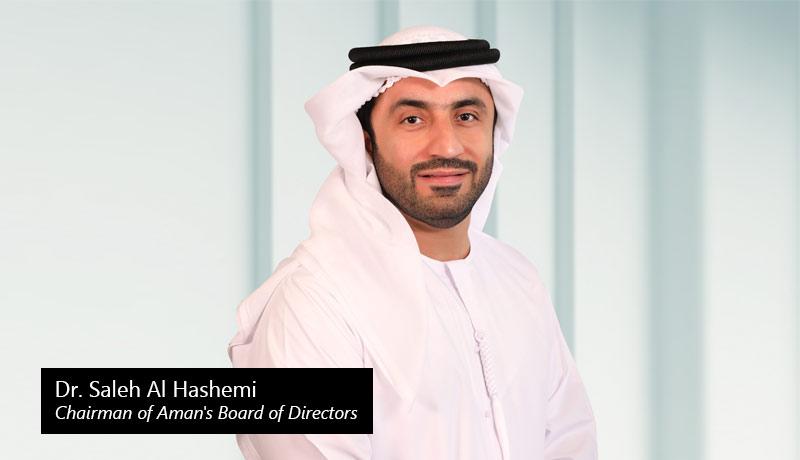 Saleh Al Hashemi - techxmedia