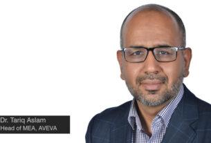 Dr.-Tariq-Aslam Head-of-MEA,-AVEVA - techxmedia