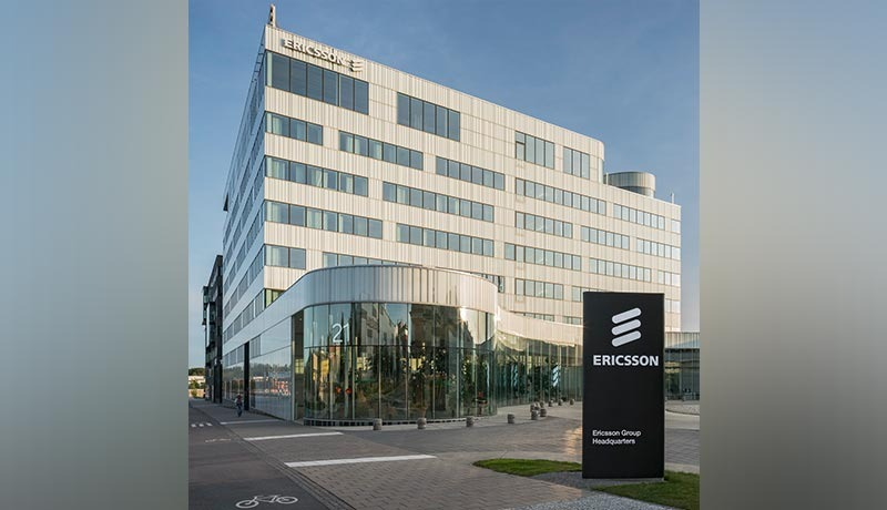 Ericsson - 5G mid-band - MIMO - cloud RAN - techxmedia