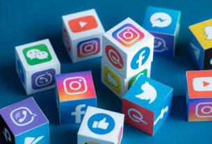 Gulf Brokers - social media apps - Social media - techxmedia