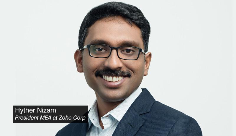 Hyther-Nizam,-President-MEA-at-Zoho-Corp - techxmedia